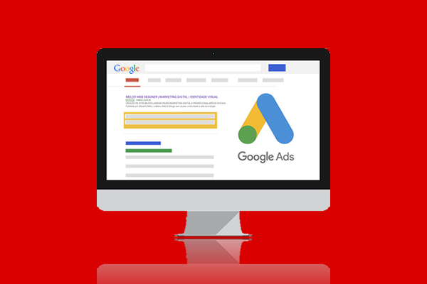 Meloo Web & Design - google ads- Marketing Digital -ads google
